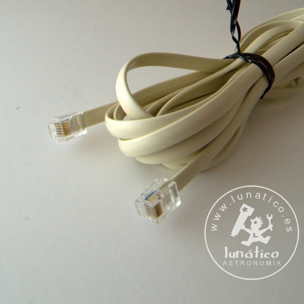 Cable autoguiado - Autoguiding cable