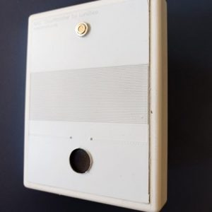 AAG CloudWatcher lid with sensors
