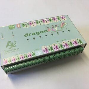 Dragonfly v.2.0 Controlador de observatorios