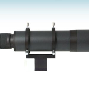 Tubo guía EZG-80 sin ocular de Lunatico Astronomia