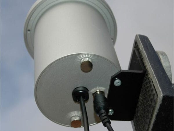Oculus All-sky camera Starlight Xpress SXCCD