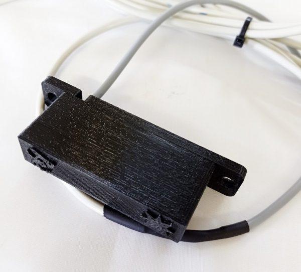 Tilt sensor for Dragonfly
