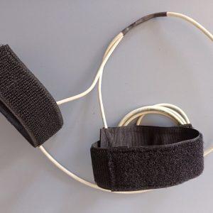 ZeroDew bands for binocolars