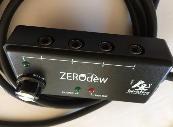 ZeroDew controller