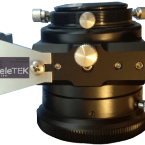 ... to automate your focuser and rotator