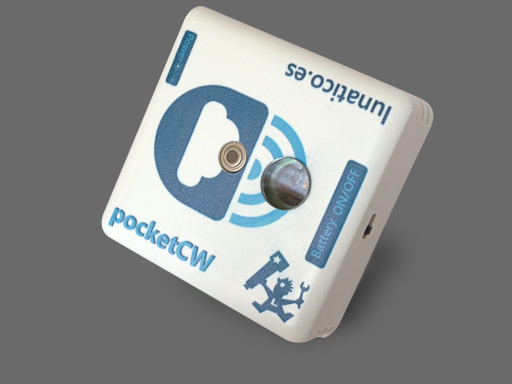 PocketCW